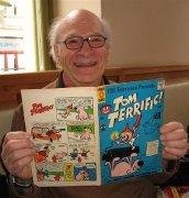 《猫和老鼠》导演吉恩・戴奇意外去世