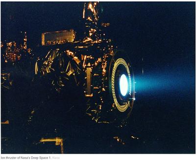 深空探索新时代要有什么样的动力|今日视点